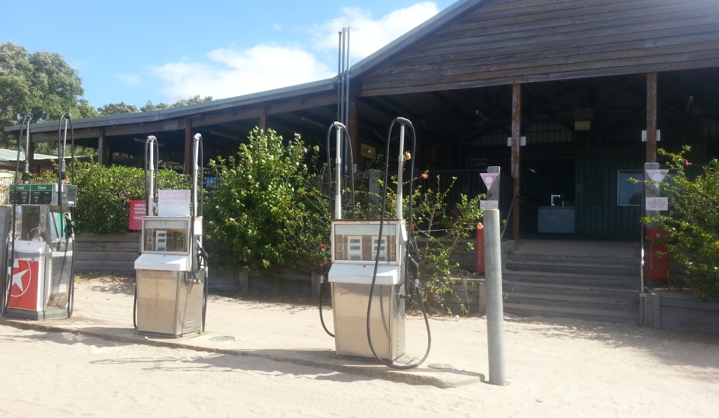 Orchid Beach Trading Post