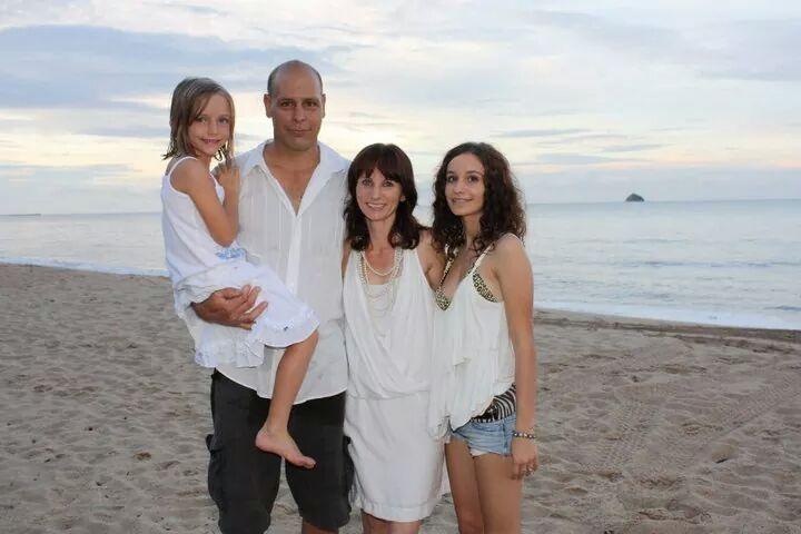 The Boston Family