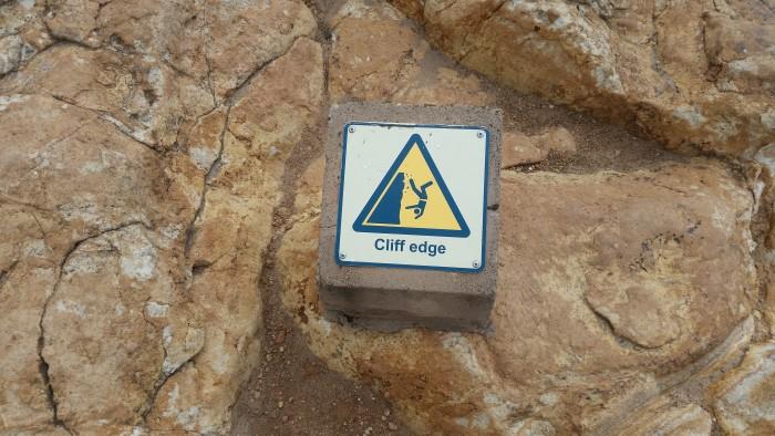 Warning Signs 1