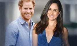 Prince Harry and Princess Megan to visit Fraser Island