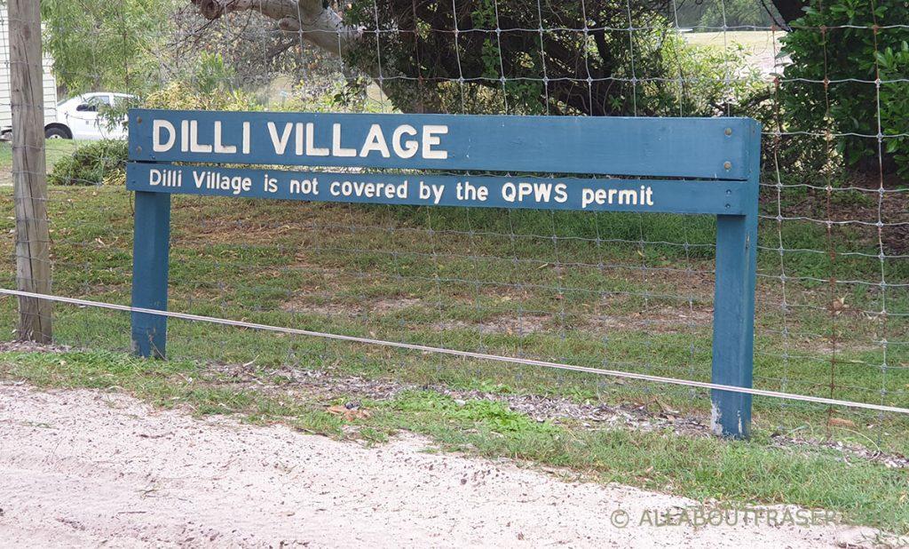 Dilli Village