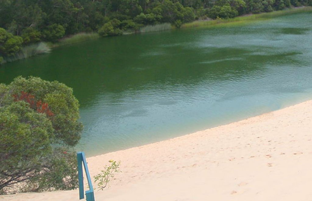 Lake Waddy